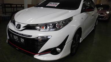 2018 Toyota Yaris TRD - City car keren dan sporty, digemari oleh anak muda (s-0)