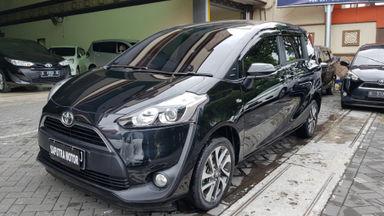 2017 Toyota Sienta V - Harga Istimewa