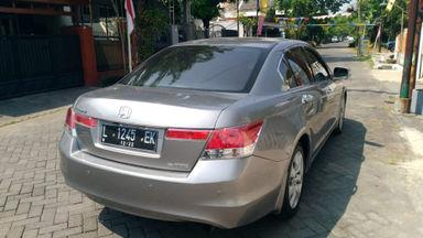2008 Honda Accord VTIL - Barang Simpanan Antik Fitur Mobil Lengkap (s-7)
