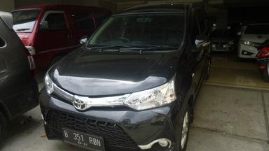 2016 Toyota Avanza Velos - Harga Terjangkau