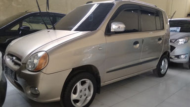 2003 Hyundai Atoz GLS - Siap Pakai