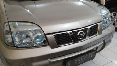 2008 Nissan X-Trail 2.5 ST - Terawat Siap Pakai (s-1)
