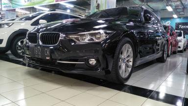 2017 BMW 3 Series 320i - Unit istimewa seperti baru