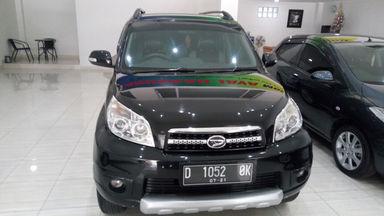 2011 Daihatsu Terios Tx manual - Siap pakai, mulus dan terawat