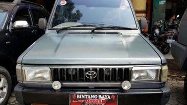 1995 Toyota Kijang Grand Extra 1.8 - KONDISI ISTIMEWA (s-1)