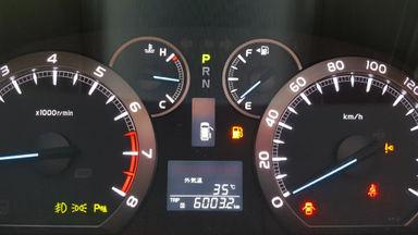 2013 Toyota Vellfire ZG - Mobil Pilihan (s-4)
