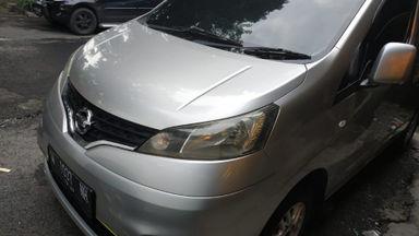 2012 Nissan Evalia AT - Mulus Pemakaian Pribadi (s-1)