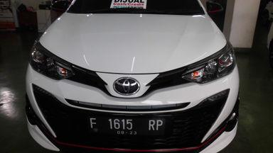 2018 Toyota Yaris TRD - City car keren dan sporty, digemari oleh anak muda (s-2)