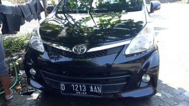 2013 Toyota Avanza Veloz - Siap Pakai Mulus Banget
