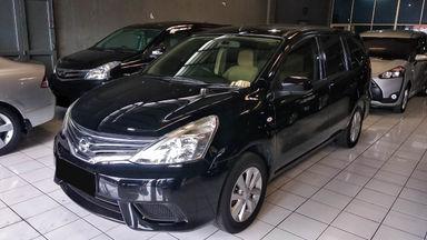 2014 Nissan Grand Livina SV - Mobil Pilihan