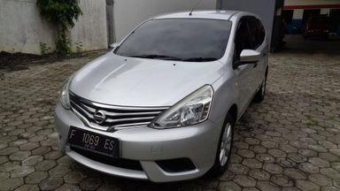 2014 Nissan Grand Livina SV - Kondisi Ciamik