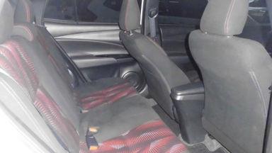 2018 Toyota Yaris TRD - City car keren dan sporty, digemari oleh anak muda (s-1)