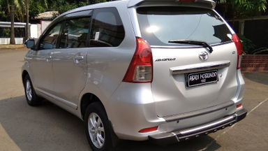 2012 Toyota Avanza G - Istimewa (s-4)