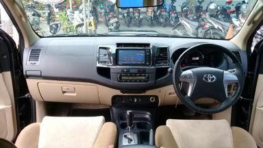 2015 Toyota Fortuner diesel vnt trd - Murah Jual Cepat Proses Cepat (s-1)