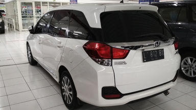 2014 Honda Mobilio E Prestige - Barang Mulus Kredit Tersedia (s-4)