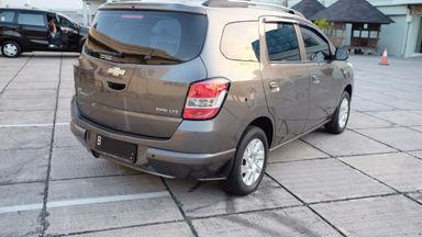 2013 Chevrolet Spin LTZ - Kondisi Istimewa (s-5)