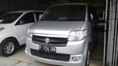 2013 Suzuki APV ARENA GX - Barang Bagus Siap Pakai
