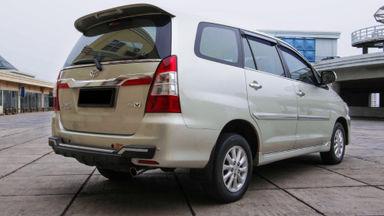 2014 Toyota Kijang Innova Grand New V - Mobil Pilihan (s-3)