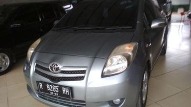2008 Toyota Yaris G - Barang Cakep