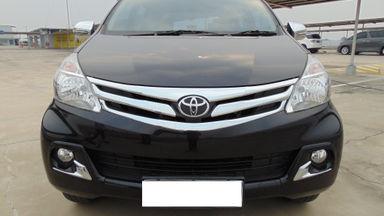 2015 Toyota Avanza G 1.3 MT - Kondisi Bagus Siap Pakai (s-2)