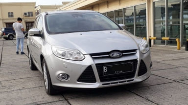 2013 Ford Focus 2.0 Titanium - Terawat-Siap Pakai