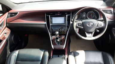2015 Toyota Harrier 2.0 Audioless At - Kondisi Ciamik (s-2)