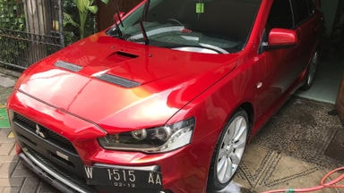 2008 Mitsubishi Lancer GT - Good Contition Like New