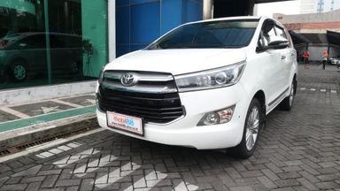 2015 Toyota Kijang Innova Q - Pajak Panjang Promo Dp Ringan (s-0)