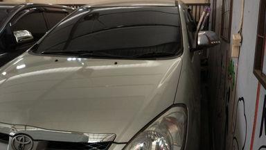 2008 Toyota Kijang Innova G - Kondisi Mulus Terawat (s-7)
