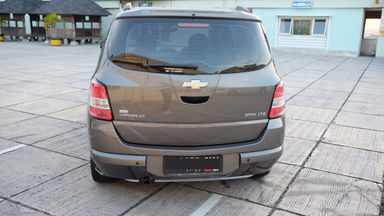 2013 Chevrolet Spin LTZ bensin - Antik Murah TERJAMIN DP 27JT (s-3)