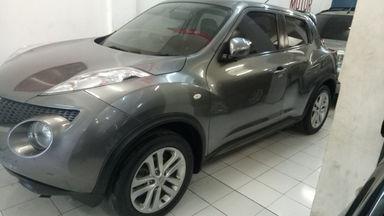 2012 Nissan Juke RX - Harga Terjangkau Pajak Sudah Panjang