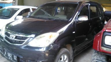 2013 Toyota Avanza G - Terawat Siap Pakai