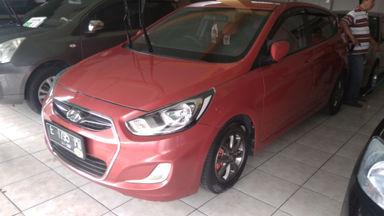 2014 Hyundai Avega GL - Sangat Istimewa (s-0)