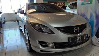 2008 Mazda 6 2.5 A/T - Kondisi Ok & Terawat