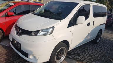 2013 Nissan Evalia ST MT - TDP 15Jt