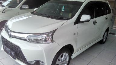 2016 Toyota Avanza VELOZ - Cash/ Kredit