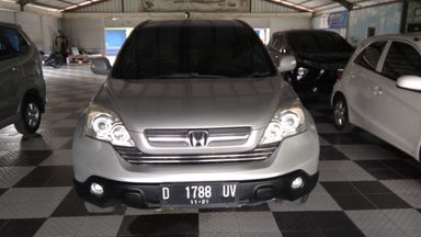2007 Honda CR-V . - Terawat Siap Pakai  Kondisi Istimewa (s-1)