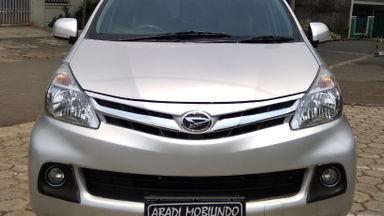 2013 Daihatsu Xenia R Dlx - Unit Istimewa (s-1)