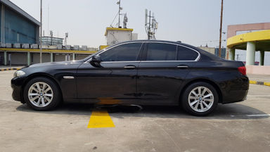 2012 BMW 5 Series 520i - Lowkm terawat termurah (s-4)