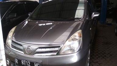 2011 Nissan Grand Livina XV - Kondisi Ok & Terawat