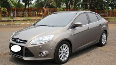 2012 Ford Focus TITANIUM - TERAWAT & SIAP PAKAI