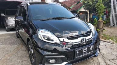 2015 Honda Mobilio RS AT - Barang Istimewa (s-4)