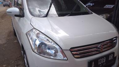 2014 Suzuki Ertiga GL AT - Fitur Mobil Lengkap (s-0)