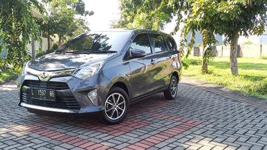 2017 Toyota Calya G - Kondisi mantap siap pakai (s-1)