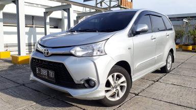 2016 Toyota Avanza 1.3 Veloz - Like New
