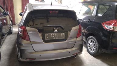2008 Honda Jazz RS - Siap Pakai (s-7)
