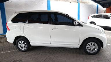 2014 Toyota Avanza g 1,3 - Pemakaian Pribadi Kondisi Istimewa (s-2)