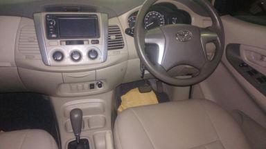2013 Toyota Kijang Innova G - Murah Jual Cepat Proses Cepat (s-4)