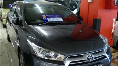 2014 Toyota Yaris G - Barang Istimewa Dan Harga Menarik (s-1)