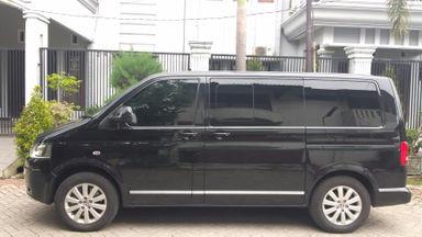 2012 Volkswagen Caravelle Executive - Kredit Dp Ringan Tersedia (s-1)